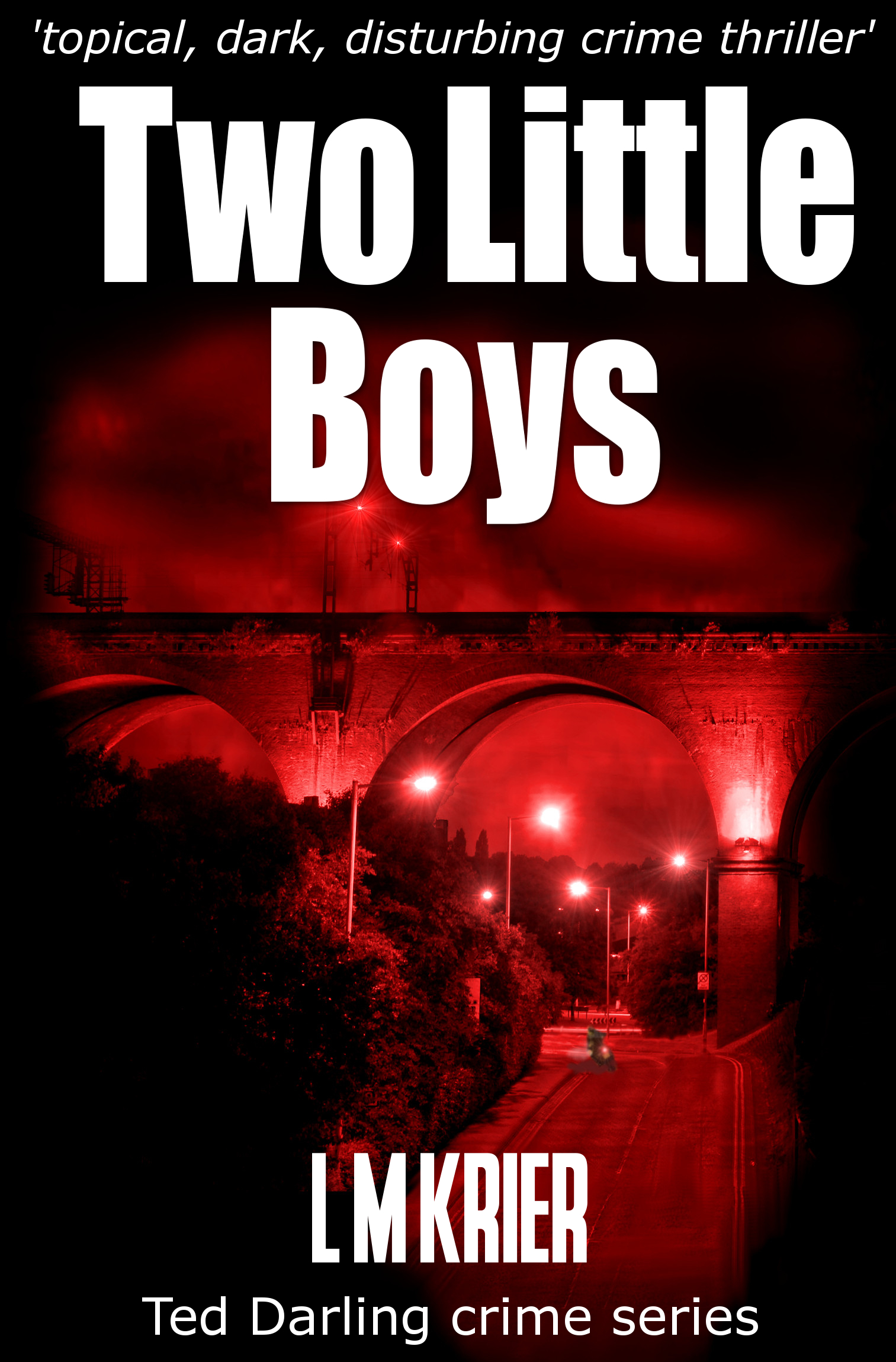Ted Darling Crime Series - 03 - Two Little Boys