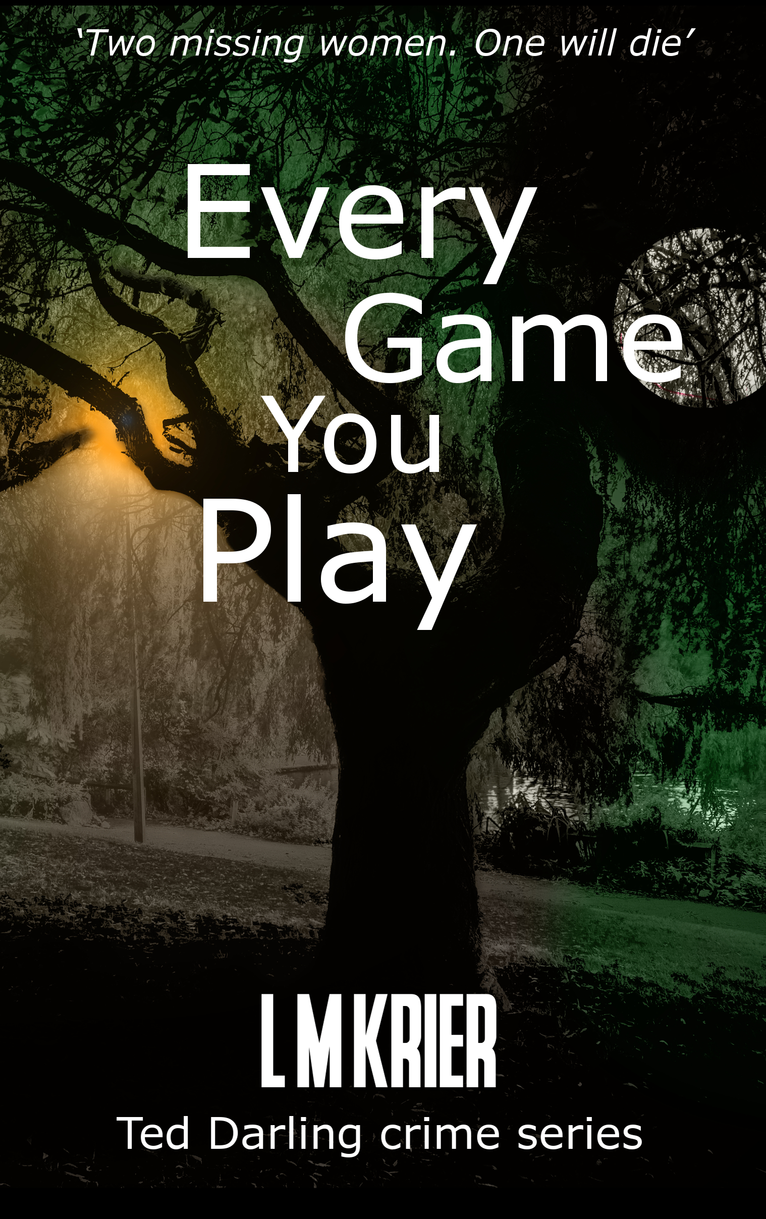Ted Darling Crime Series - 11 - Every game You Play