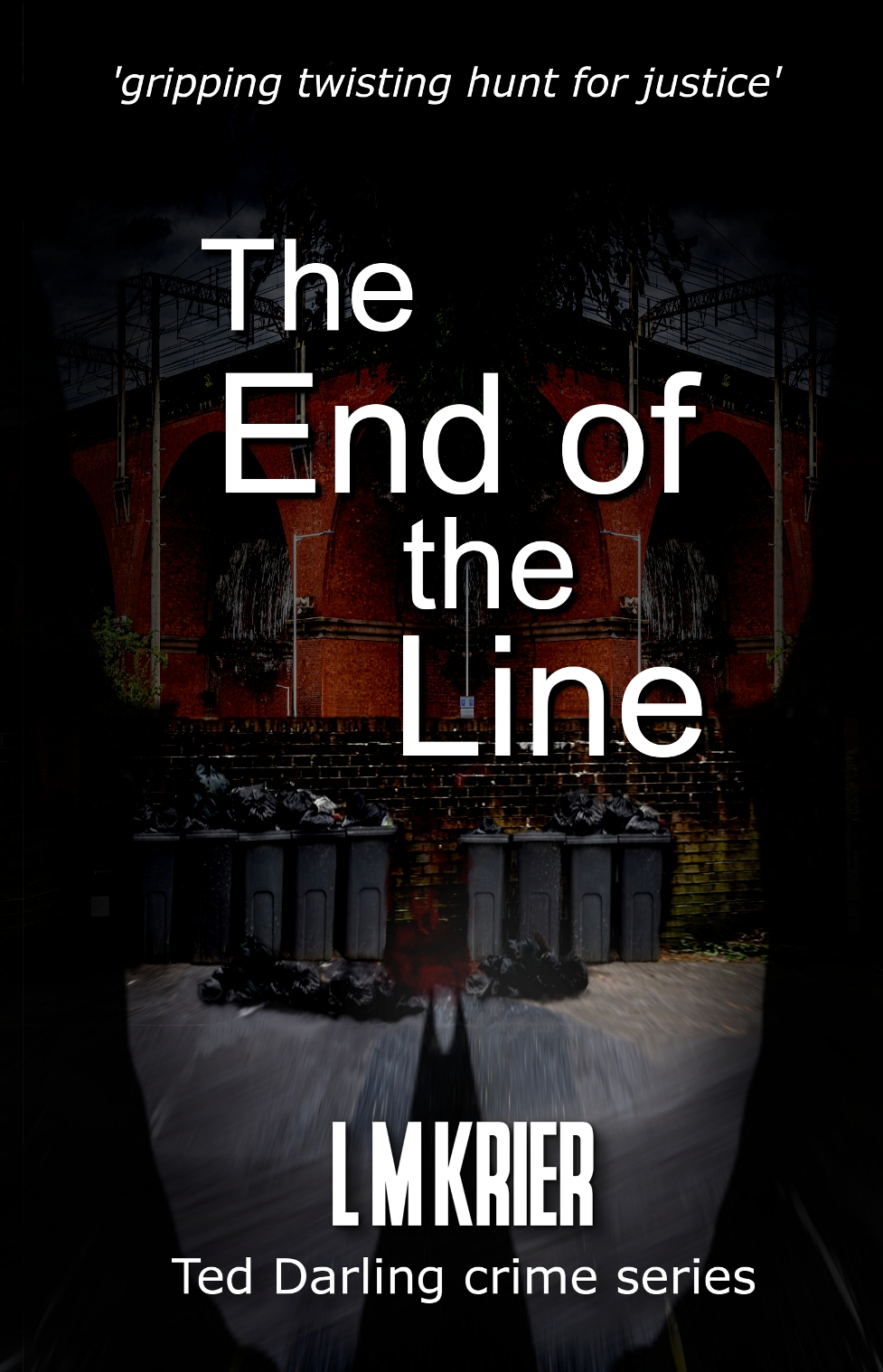 210211_The End of the Line cover K1